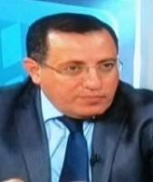 أحمد جمـيـل عـزم