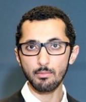عبد الله سلمان العودة