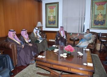 السعودية: الجبير زار باكستان والهند للتهدئة بينهما