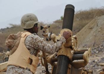الحوثيون يعلنون قتل وإصابة جنود سعوديين بالحد الجنوبي