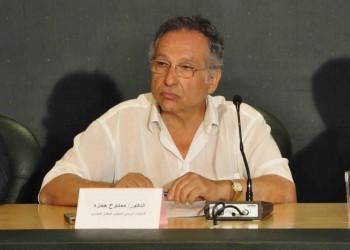 السلطات المصرية تعتقل الناشط ممدوح حمزة لتهكمه على السيسي