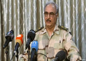 """الإمارات تستكمل """"الثورة المضادة"""" في ليبيا"""