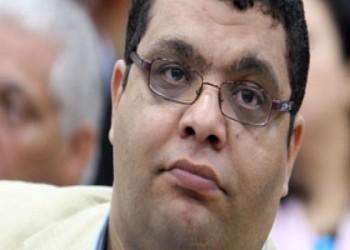 مصطفى اللباد: إيران والسعودية نحو تهدئة ضرورية