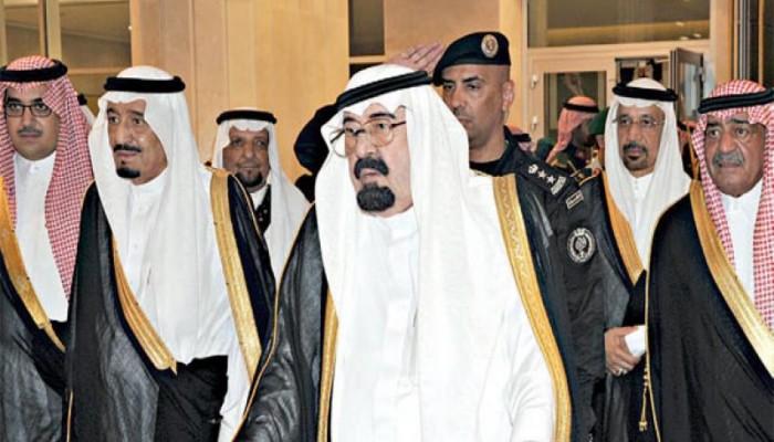 خليل حرب: المفاجآت السعودية تتوالى فصولاً