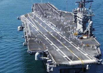 أمريكا تخطط لوجود عسكري طويل في الخليج