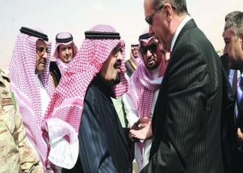 تغريدة سعودية تشعل جدلا حول أردوغان والخلافة
