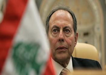 الرئيس لحود: السعودية ترشي السياسيين اللبنانيين