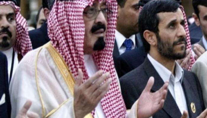 محمد الصادق: إيران والسعودية... وسورية ثالثهما