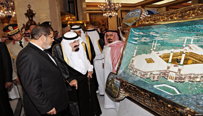 اتهام الإخوان بالإرهاب ... نبوءة أطلقتها السعودية وتحققها ذاتيا؟!