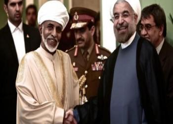 سلطنة عمان تناهض الهيمنة السعودية بخط أنابيب غاز إيراني