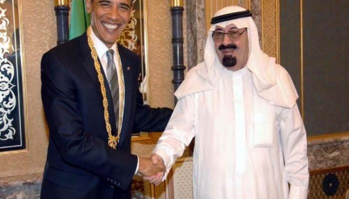 الولايات المتحدة والسعودية: زواج بلا حب