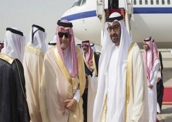 التنسيق السعودي الإماراتي يشير لاستمرار النزاع مع قطر