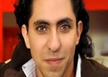 ألف جلدة وعشر سنوات حبس وغرامة مليون ريال تنتظر رائف بدوي