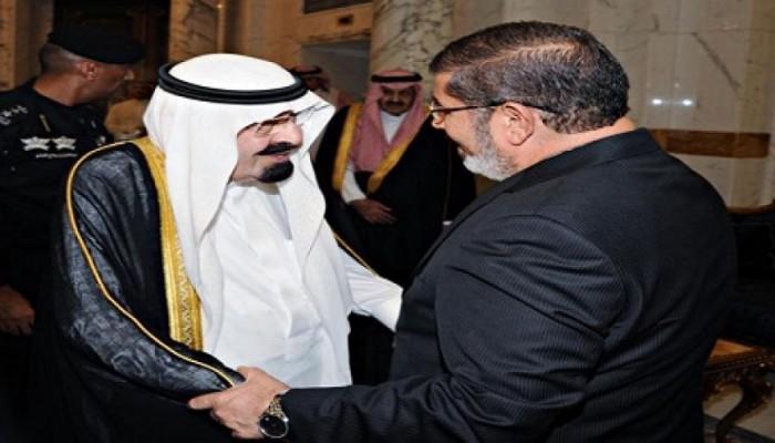 الملك عبدالله: من يتخلف عن دعم السيسي لا مكان له بيننا
