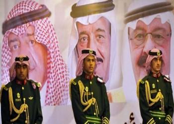 السعودية: استكمال الانقلاب الأبيض