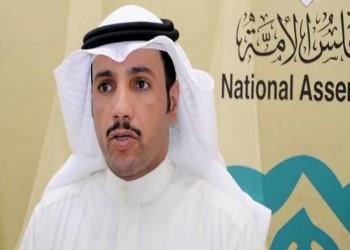 رئيس مجلس الأمة يستقبل رابطة الصداقة الكويتية الإيرانية