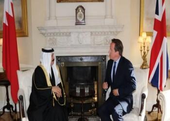 إلغاء تأشيرة الدخول بين البحرين وبريطانيا لحاملي الجوازات الدبلوماسية والخاصة