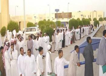 """""""ساعد"""": أكثر من 20 ألف طلب توظيف فى أقل من شهر بالسعودية"""