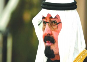 العاهل السعودي يجري اتصالا هاتفيا بقائد الانقلاب العسكري في مصر