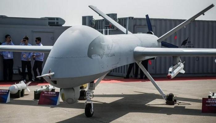 اطلبوا وسائل القتل ولو في الصين: السعودية تنضم لسباق التسلح بالطائرات بدون طيار
