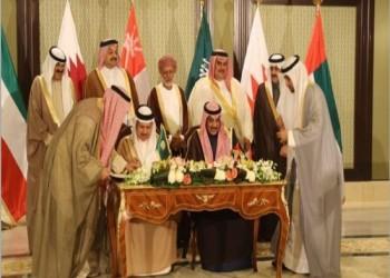 دبلوماسى خليجى: عودة السفراء إلي قطر باتت وشيكة