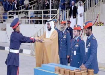 بعد تصدرها سباق التسلح من الخارج: الإمارات تصدر قانون التجنيد الإلزامى