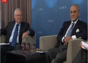 مفاتيح المصالحة العربية الاسرائيلية في يد السعودية