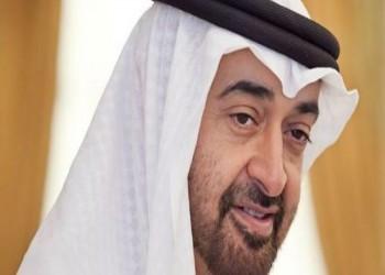 علي سعادة: محمد بن زايد.. هل يعيد قراءة المشهد بعيدا عن حسابات «الضيوف العرب»؟