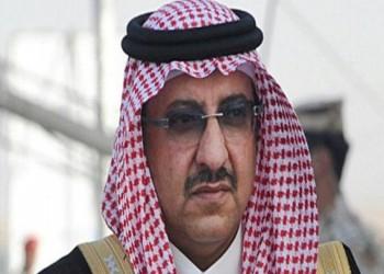 أكاديمية سعودية تحذر «بن نايف» من ضرب «داعش» للحدود الشمالية للمملكة