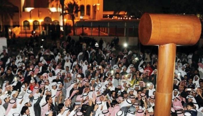 الكويت: أعضاء بالأسرة الحاكمة متهمون بالفساد وتحويل مليارات لإسرائيل