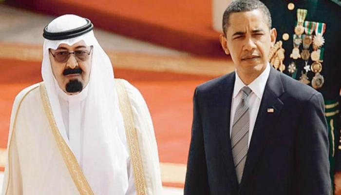 التوتر السعودي - الأمريكي ومشكلة تسييس مكافحة الإرهاب