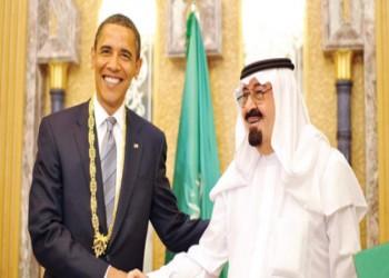 سعد الفقيه ينشر أدلة ولاء آل سعود لأمريكا!!