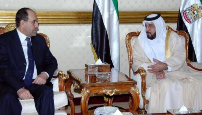 هزيمة المالكي وتلون الموقف السعودي الإماراتي من انتفاضة العراق