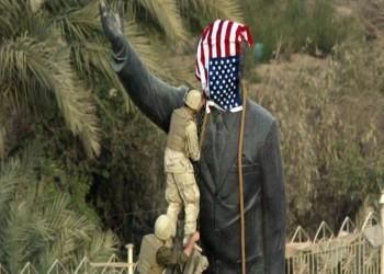 علي جرادات: سقوط نينوى نتيجة للاحتلال الأمريكي