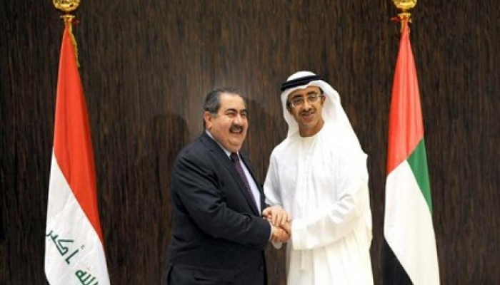 الإمارات تستدعي سفيرها لدى العراق