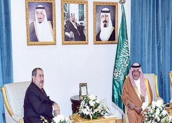 رغم تصاعد التوتر بينهما.. السعودية تستقبل وزير الخارجية العراقي