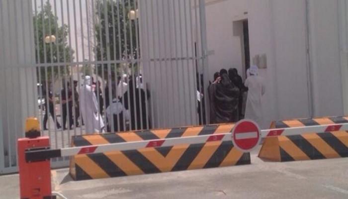"""""""سجون الإمارات بين الواقع والإعلام""""..حملة لفضح انتهاكات السجون الإماراتية"""