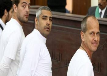 """هل تعطل السعودية إطلاق سراح صحفي الجزيرة """"غريستي""""؟"""