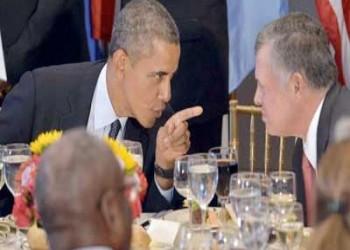 الولايات المتحدة: الأردن قد تطلب مساعدة من إسرائيل على داعش