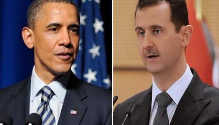 هل يبقى الأسد خيار أهون الشرور لأوباما؟!