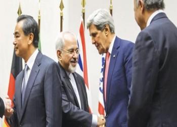 يجب ألا تخاف اسرائيل من داعش بل من إيران