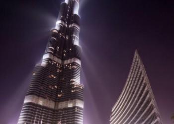 أسهم دبي تتكبد أكبر انخفاض شهري منذ 2008
