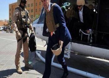 إلى كيري.. فات أوان إنقاذ العراق!