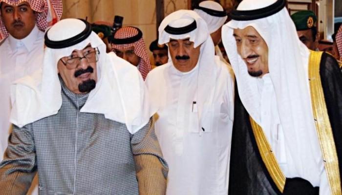 إعفاء نائب وزير الدفاع السعودي يعمّق أزمة القيادة في المملكة