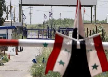 استراتيجية صهيونية جديدة لمواجهة التحولات في سوريا