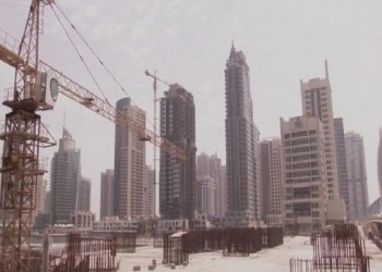 التحذيرات تتواصل.. صندوق النقد الدولي يؤكد مخاطر سوق عقارات دبي