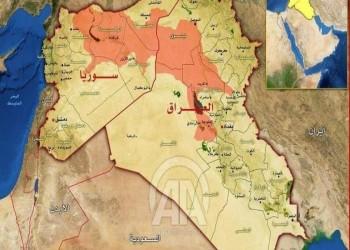 السعودية: قصف استهدف منطقة حدودية مع العراق دون خسائر