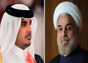 إتفاقية بين قطر وإيران لإنشاء منطقة إقتصادية حرة مشتركة