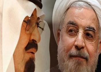 اللعبة الإقليمية الكبيرة الجديدة: السعودية وإيران