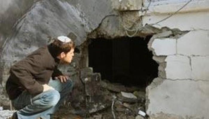 ما زرعته إسرائيل قهرا واضطهادا لسكان غزة تحصده الآن صواريخا
